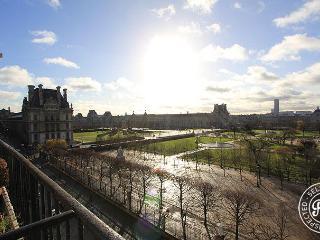 Tuileries Garden - The Best View in Paris! - Paris vacation rentals