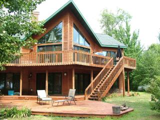 Sunrise Cove on Lake Petenwell, 45 min to WI Dells - Wisconsin vacation rentals