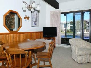 Storm Meadows Club B Condominiums - CB214 - Steamboat Springs vacation rentals