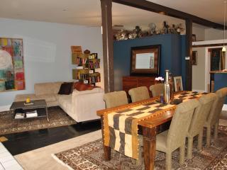 LoHi -Modern Highlands Oasis -800 Sf Outdoor Space - Denver vacation rentals