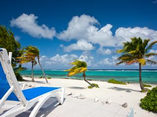 No Big Ting - Luxury Beach Villa - and NOW A POOL - Grand Cayman vacation rentals