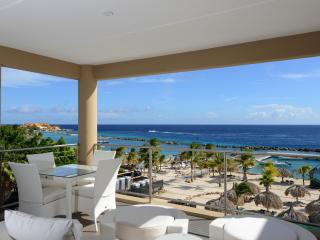 The Beach House, Luxury 2 bedroom Apartments - Willemstad vacation rentals