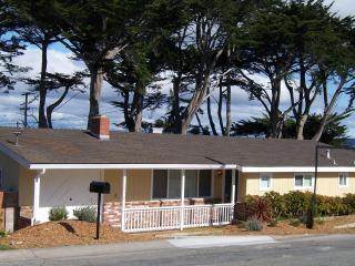 A street away from Beach and short walk to Golf; License #0098 - Pacific Grove vacation rentals