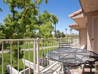 2 bedroom Condo with Deck in Palm Springs - Palm Springs vacation rentals