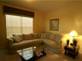 Living Area - VC3C5036SL-208 3 BR Disney Condo Home with Lake View - Orlando - rentals