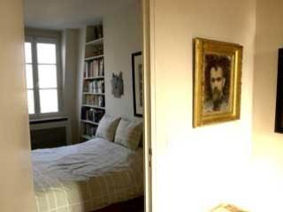 Apartment St. Jacques - Image 1 - Clugnat - rentals