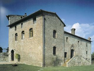 Villa Bella Villa rental in Chiusdino, near Siena and Montepulciano - Tuscany - Chiusdino vacation rentals