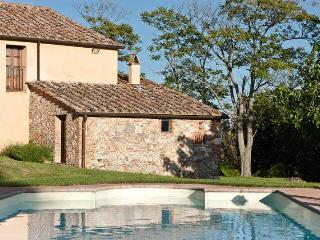 Villa Terme Holiday villa rental in Gambassi Terme - Tuscany - Gambassi Terme vacation rentals