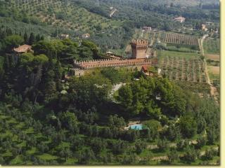 Leopold Castle Luxury Castle  rental in Tuscany on the coast - Rent this luxury - Campiglia Marittima vacation rentals