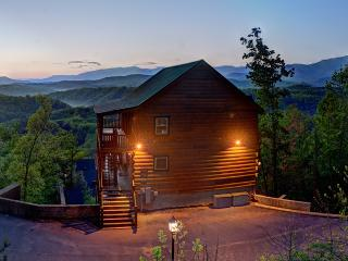 Magical Moose~7Br-Specials$ Elevator~Theater~MtnV - Pigeon Forge vacation rentals