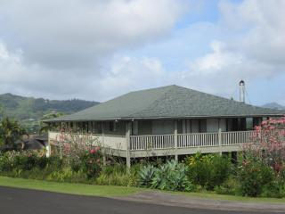 Spacious 3 BR Home! 12 minutes from Poipu Beach! - Kekaha vacation rentals