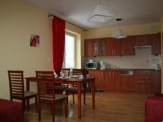 2 bedroom Apartment with Internet Access in Ustron - Ustron vacation rentals