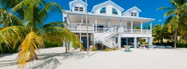 Sir Turtle Beach - Villa1 red - Image 1 - Little Cayman - rentals