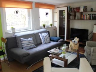 Vacation Apartment in Aachen - comfortable, relaxing, warm (# 3345) - North Rhine-Westphalia vacation rentals