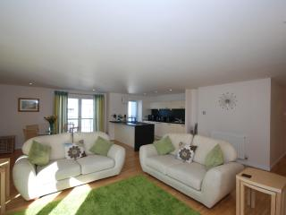 Barony Gate - 2 Bed Luxury Apartment - Glasgow vacation rentals