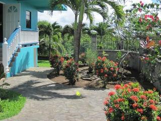 2 bdrm comfortable luxury apartment - Kingstown vacation rentals