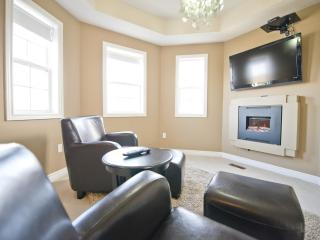 Niagara on the Green 3 -Weekly Discounts! - Saint Catharines vacation rentals