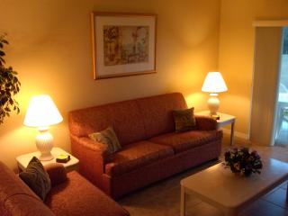 3 Bed private townhouse with conservation views - Poinciana vacation rentals