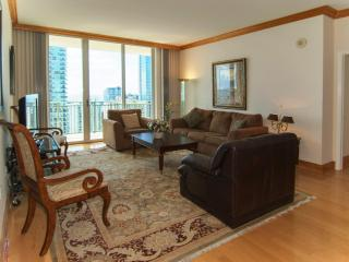 Stunning OceanView Penthouse in the Heart of Miami - Miami Beach vacation rentals