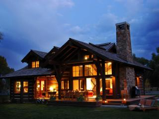 Bear Trap Cabin - Kelly vacation rentals