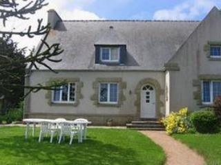 the house with the garden - Rent a nice house in Brittany (France) - Plouescat - rentals