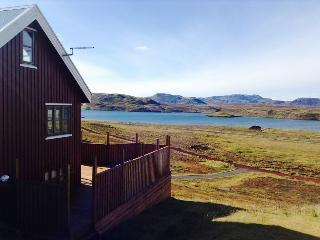 House by lake úlfljótsvatn,at the Golden circle - Selfoss vacation rentals