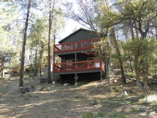 Gorgeous Cabin in the Pines - Prescott vacation rentals