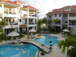 2 bedroom. New condo, Cabarete - Puerto Plata - Cabarete vacation rentals