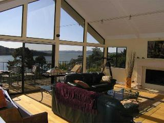 Stunning San Francisco Bay Views from Every Room! - Tiburon vacation rentals