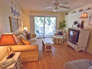 Great Getaway - Great Prices!  2bd2ba Ocean Walk - Saint Simons Island vacation rentals