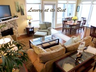 Spectacular Ocean Views At Seaside Serenity - Lincoln City vacation rentals