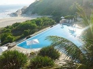 Beachfront Apartment with Amazing View - Paradise - Rio de Janeiro vacation rentals