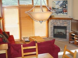 McGillivray Creek Townhouses - 17 - Sun Peaks vacation rentals