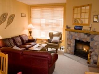 Livingroom2 - Crystal Forest Condos - 48 - Sun Peaks - rentals