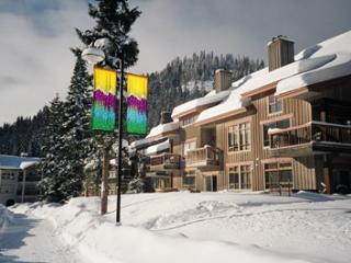 Alpine Greens Condos - 07 - Sun Peaks vacation rentals