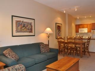 Fireside Lodge Village Center - 108 - Sun Peaks vacation rentals