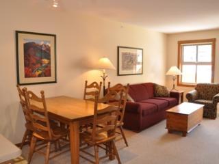 Fireside Lodge Village Center - 413 - Sun Peaks vacation rentals