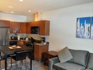 Kookaburra Village Center - 202 - Sun Peaks vacation rentals