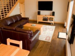 Livingroom - Kookaburra Village Center - 404 - Sun Peaks - rentals