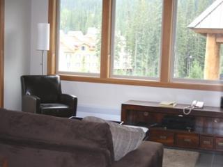 Kookaburra Village Center - 401 - Sun Peaks vacation rentals
