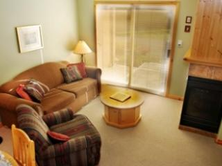 Crystal Forest Condos - 14 - Sun Peaks vacation rentals