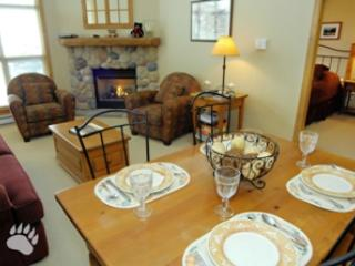 Dining Room - Crystal Forest Condos - 66 - Sun Peaks - rentals