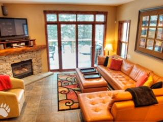 Woodhaven Townhouses - 39 - Sun Peaks vacation rentals