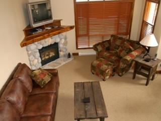 Woodhaven Townhouses - 32 - Sun Peaks vacation rentals