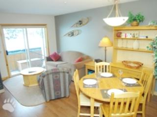 Crystal Forest Condos - 08 - Sun Peaks vacation rentals