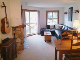 Fireside Lodge Village Center - 205 - Sun Peaks vacation rentals