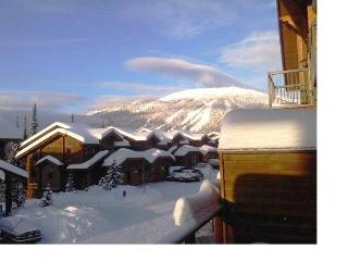 Cozy 3 bedroom Sun Peaks House with Internet Access - Sun Peaks vacation rentals