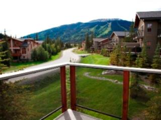 Trapper's Landing Townhouses - 31 - Sun Peaks vacation rentals