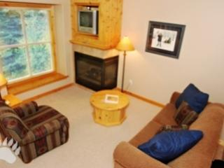 Crystal Forest Condos - 11 - Sun Peaks vacation rentals