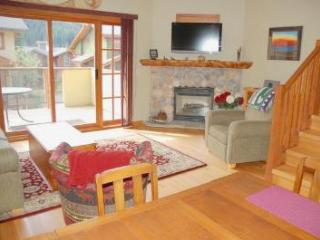 Cozy 2 bedroom House in Sun Peaks - Sun Peaks vacation rentals
